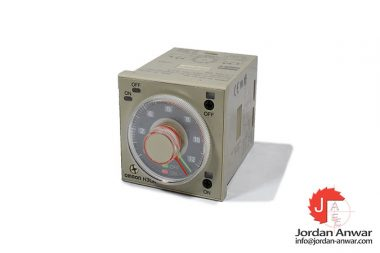 omron-H3CR-F-solid-state-timer