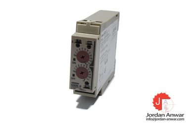 omron-H3DE-F-solid-state-twin-timer