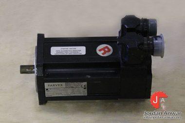 parvex-HX310BQR7011-brushless-ac-servo-motor