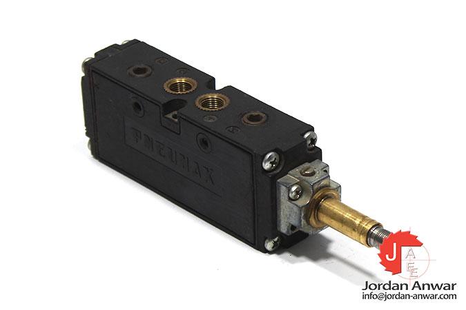 pneumax-828.52.3.9.M2-single-solenoid-valve