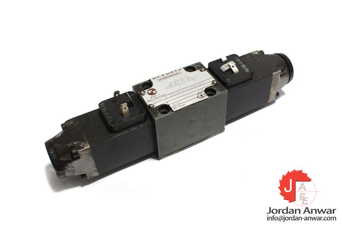 rexroth-4WEH-20-Q50_6AW110-50NEZ4_5-solenoid-operated-directional-valve