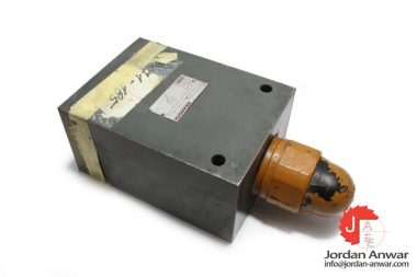 rexroth-DBDS-30-P11_275B-direct-operated-pressure-relief-valve