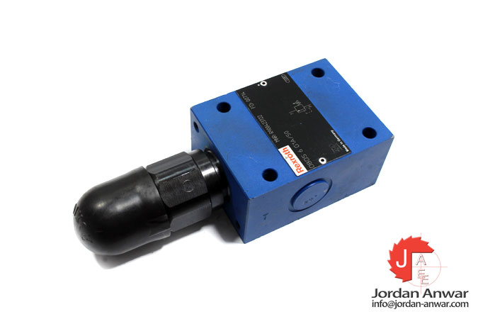 rexroth-R900423722-direct-operated-pressure-relief-valve