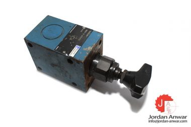 rexroth-R900424189-direct-operated-pressure-relief-valve