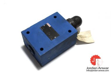 rexroth-R900424277-direct-operated-pressur- relief-valve