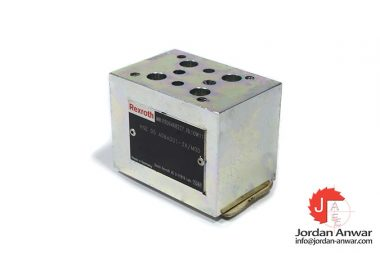 rexroth-R900468227-adapter-plate