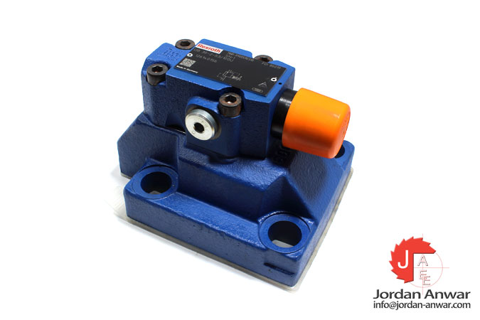 rexroth-R900590330-pilot-operated-pressure-relief-valve