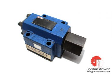 rexroth-R900599606-pilot-operated-check-valve