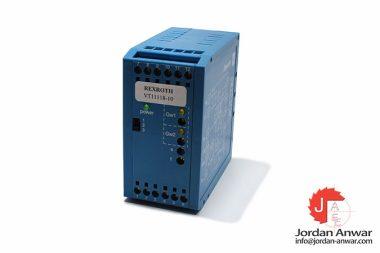 rexroth-VT-11118-10-analogue-amplifier-module