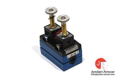 rexroth-mecman-581-102-double-solenoid-valve