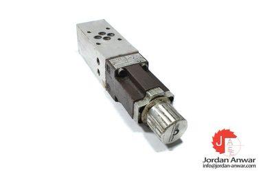 schiedrum-hydraulik-20H-16-flow-control-valve