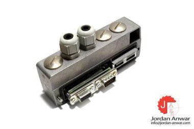 sick-020305350-plug-connector