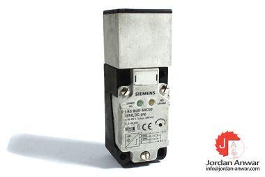 siemens-3RG1630-6AC00-capacitive-sensor