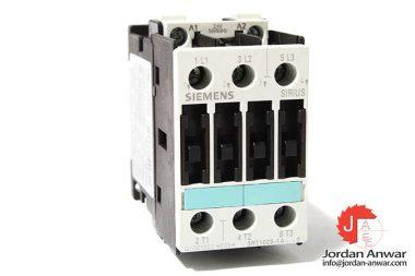 siemens-3RT1025-1AC20-power-contactor