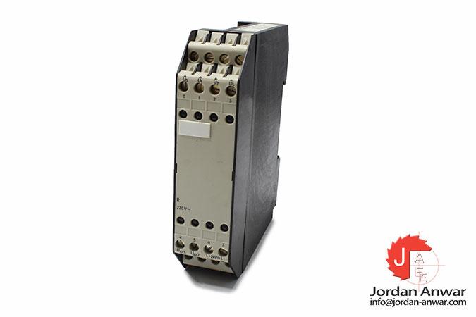 siemens-6ES5 417-7AA21-digital-output-module