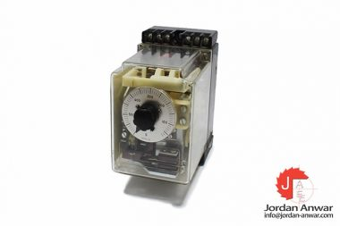 siemens-RS-140-time-relay