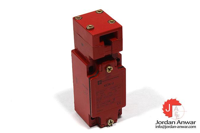telemecanique-XCK-J5990-Safety-limit-switch