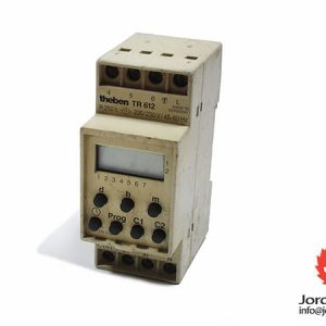 theben-TR-612-time-switch