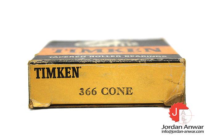 timken-366-tapered-roller-bearing-cone