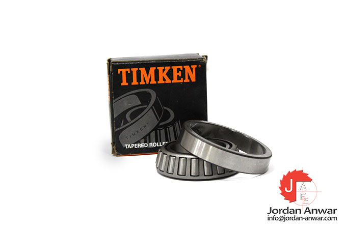 timken-lm603049---lm603011-tapered-roller-bearing