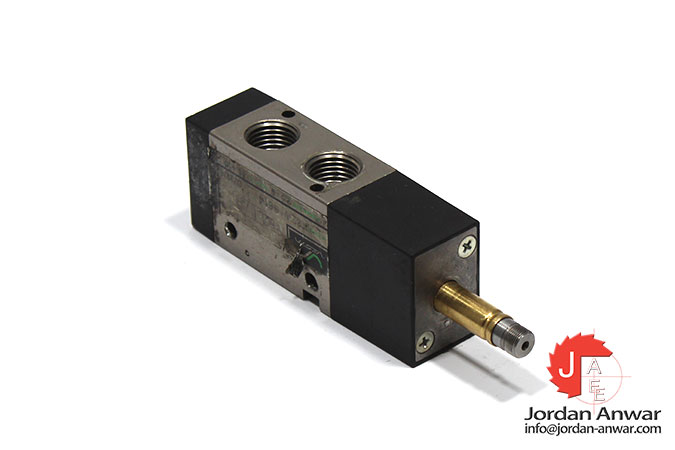 vesta-K32W1S614-single-solenoid-valve