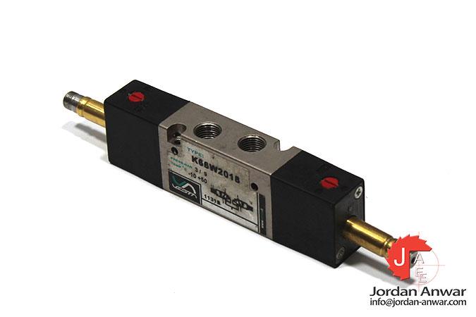 vesta-K66W2018-double-solenoid-valve