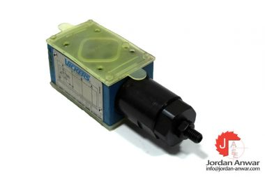 vickers-DGMX2-3-PP-CW-20-B-pilot-operated-dual-pressure-relief-valve
