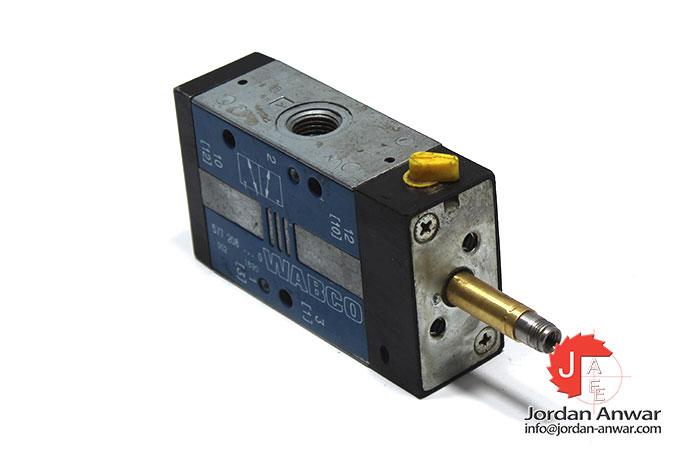 wabco-577 208…0-single-solenoid-valve