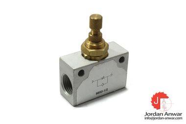 8850-1_2-one-way-flow-control-valve