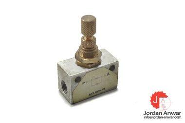 8850-1_8-one-way-flow-control-valve