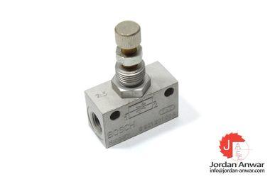 Bosch-0821201004-flow-control-valve