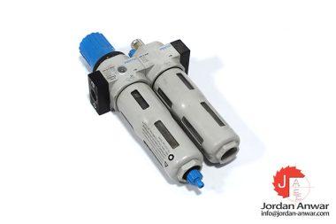 Festo-162755-filter-with-regulator-and-lubricator