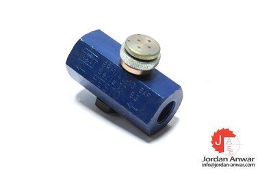 Festo-2101-one-way-flow-control-valve
