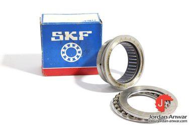 SKF-NKX-60-Z-needle-roller_axial-ball-bearing