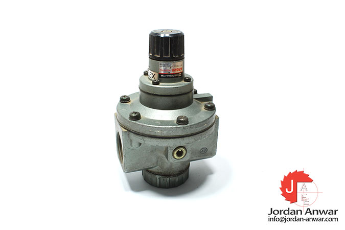 Smc-AR625-pressure-regulator