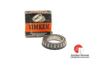 Timken-18200-tapered-roller-bearing-cone