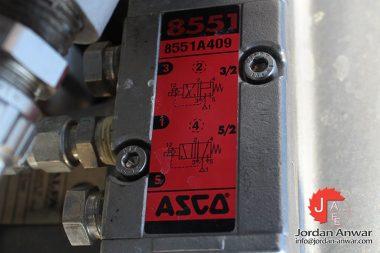 asco-8551A409-solenoid-valve