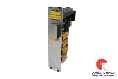baldor-BPS10-200-40-R-servo-amplifier