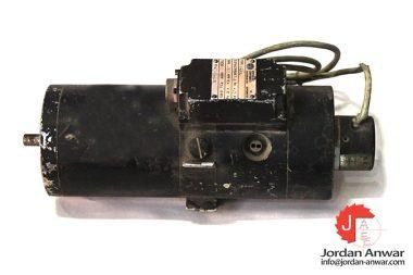 bonfiglioli-BCS50-permanent-magnet-servo-motor