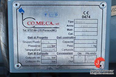 co.me.ca-B102A-accumulator