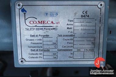 co.me.ca-B102B-accumulator