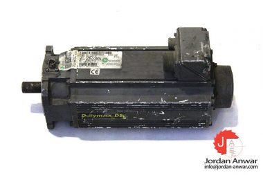 control-techniques-115DSC301CAAAA-brushless-ac-servo-motor