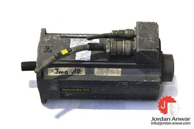 control-techniques-142DSC301CAAAA-brushless-ac-servo-motor