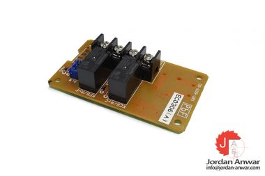 daikin-EC0306(A)-circuit-board