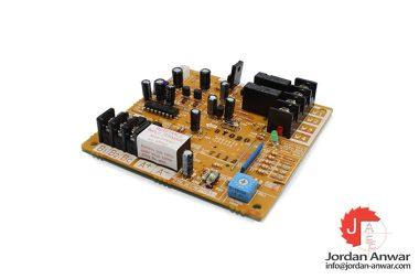 daikin-EC9509(D)-circuit-board