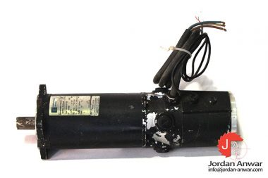 eurotherm-drive-RS540CR1500-permanent-magnet-servo-motor
