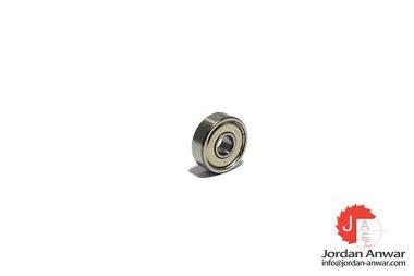ezo-626-2Z-deep-groove-ball-bearing