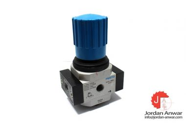 festo-162601-pressure-regulator