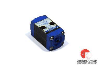 festo-6066-pilot-operated-pneumatic-valve