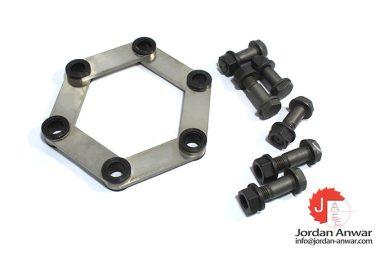 flender-M16x53-coupling-plate-pack